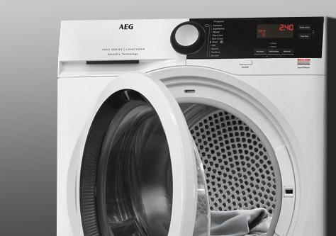 Servicio técnico reparación secadora AEG Hospitalet de Llobregat